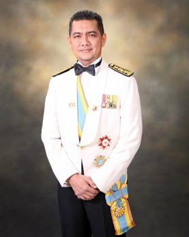 Datuk Faizal Picture