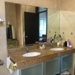 Interior view- Master Bathroom