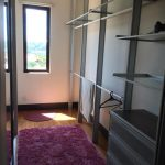 Interior view-
