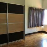 Interior view- Bedroom 3