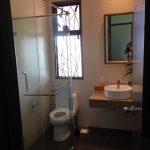 Interior view- Bathroom