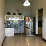 Interior view- Dry kitchen