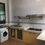Interior view- Wet kitchen